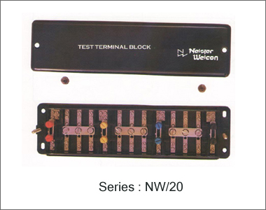 Test Terminal Blocks